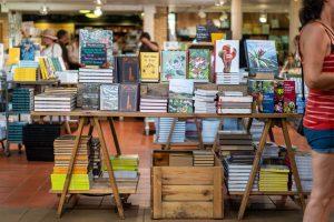 Como o mercado de livros foi impactado pela pandemia