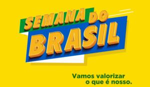 """Governo lança campanha para divulgar a """"Semana Brasil"""" 2020"""